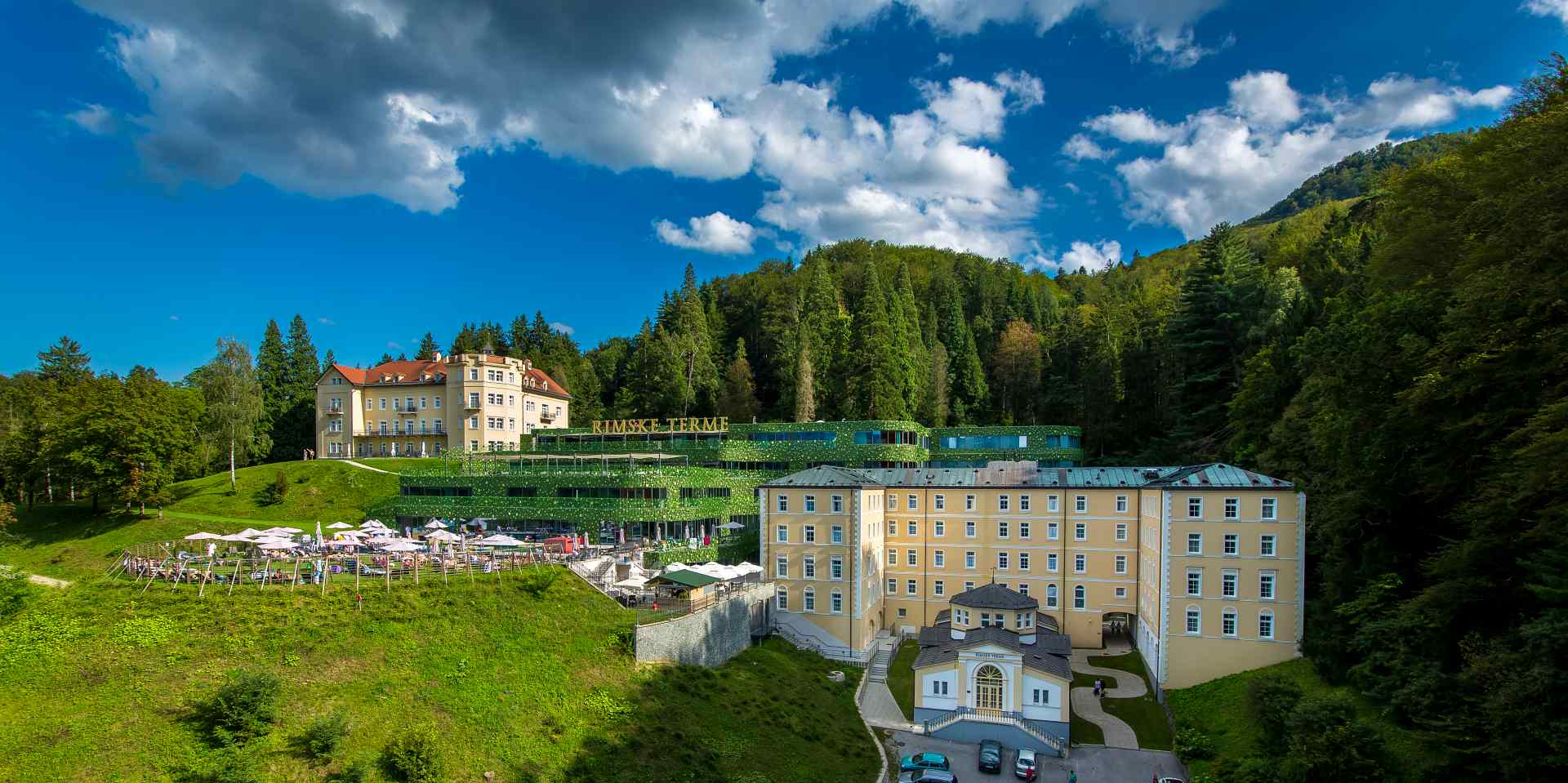 PASQUA IN RELAX ALLE TERME IN SLOVENIA