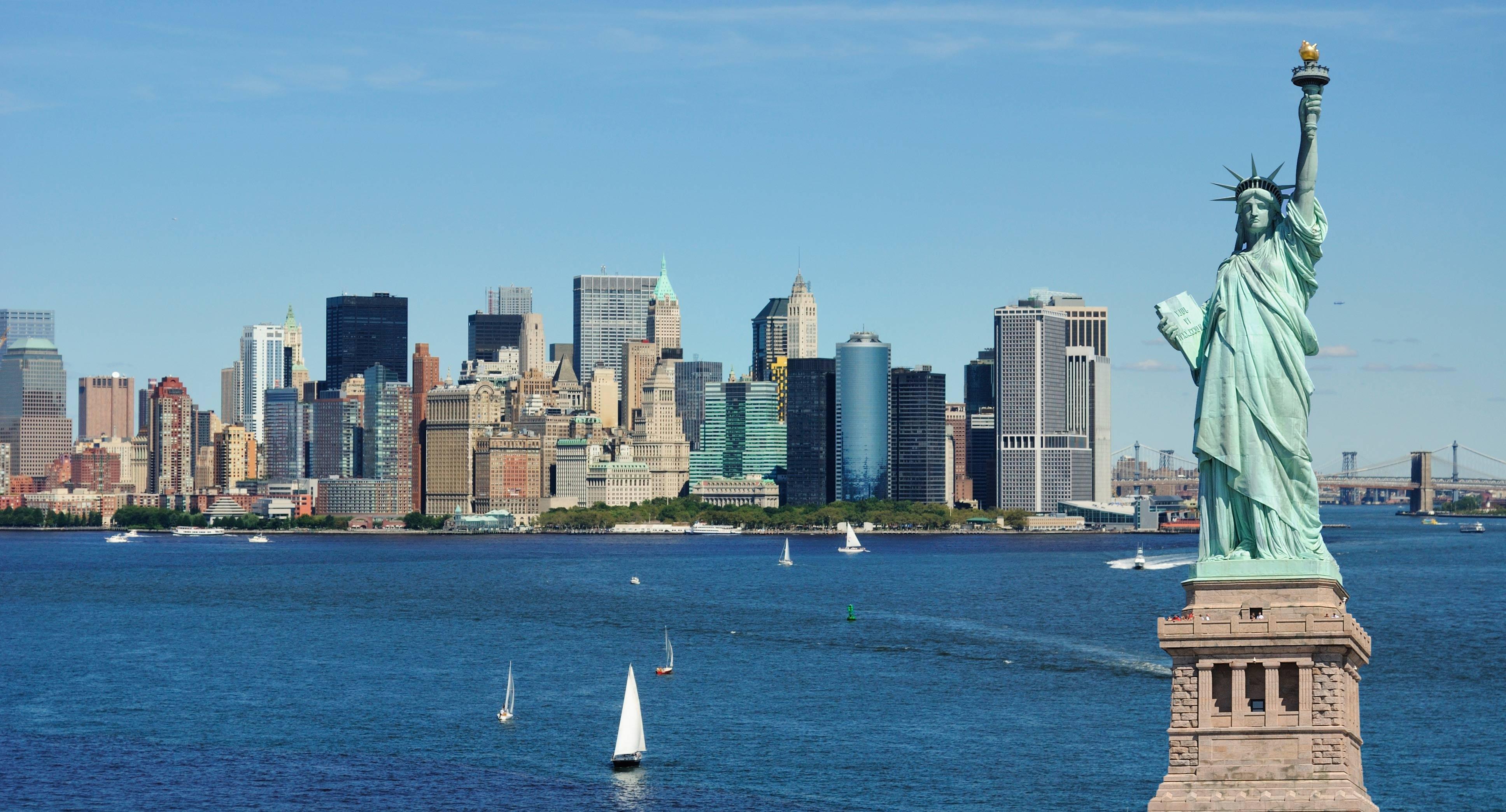 SPECIALE NEW YORK