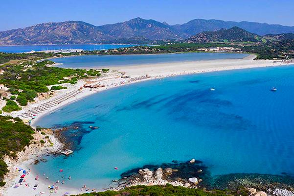 Soggiorno mare in Sardegna Costa Rei