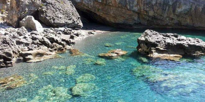 Soggiorno mare in Basilicata