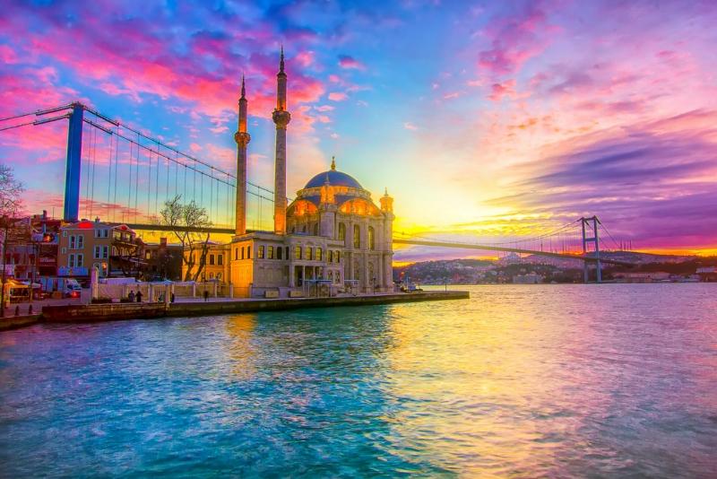 ISTANBUL E LA CAPPADOCIA