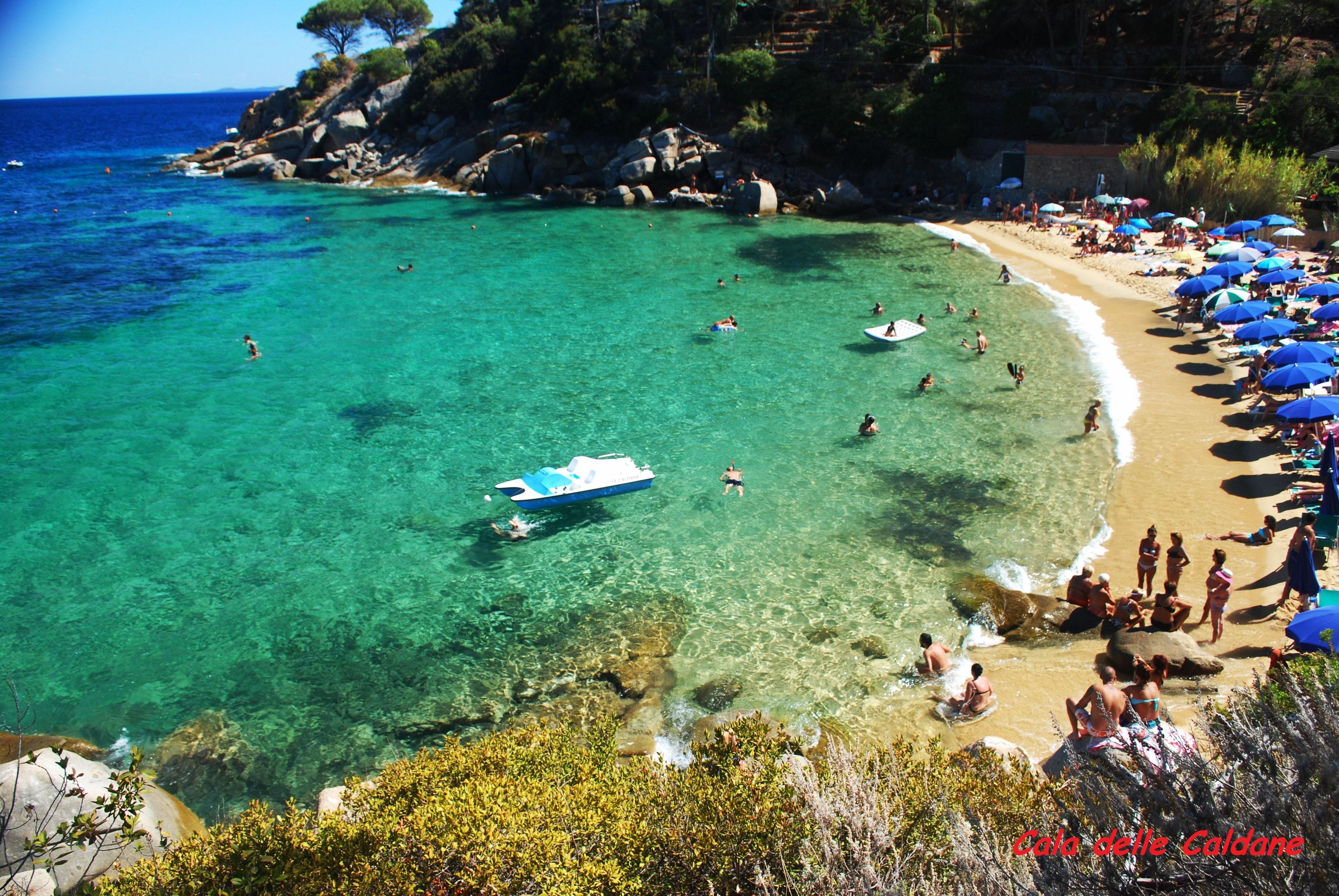 MAREMMA E ISOLA DEL GIGLIO | Pettinà Viaggi e Turismo