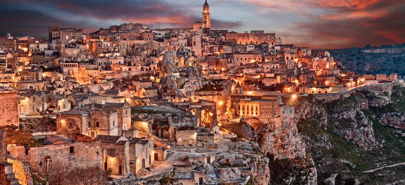 Capodanno in Puglia