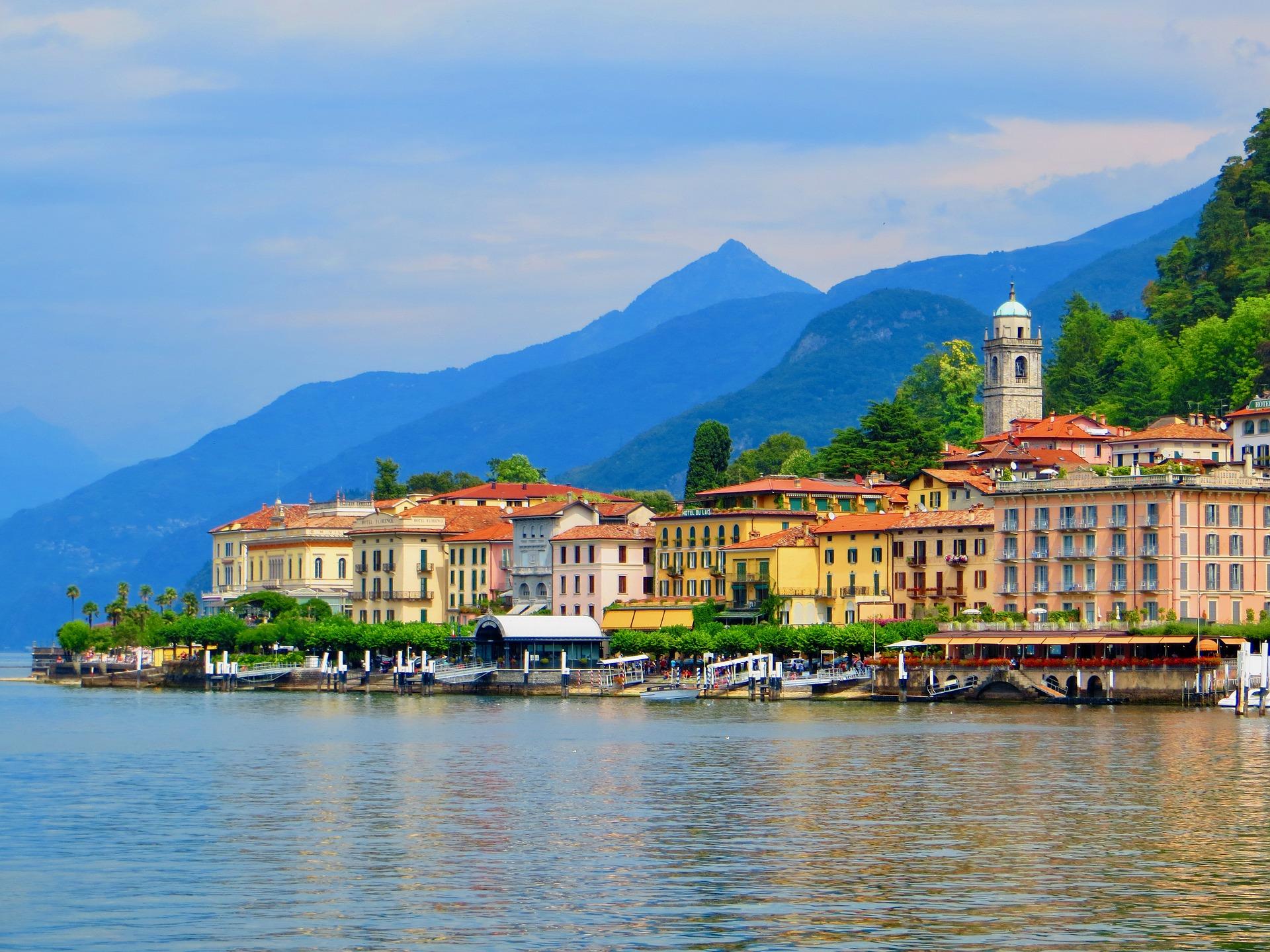 SCOPRENDO I LAGHI DEL NORD ITALIA