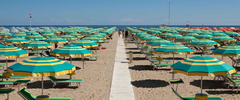 Soggiorno mare a Rimini Centro