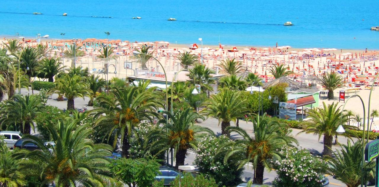 Soggiorno mare a San Benedetto del Tronto