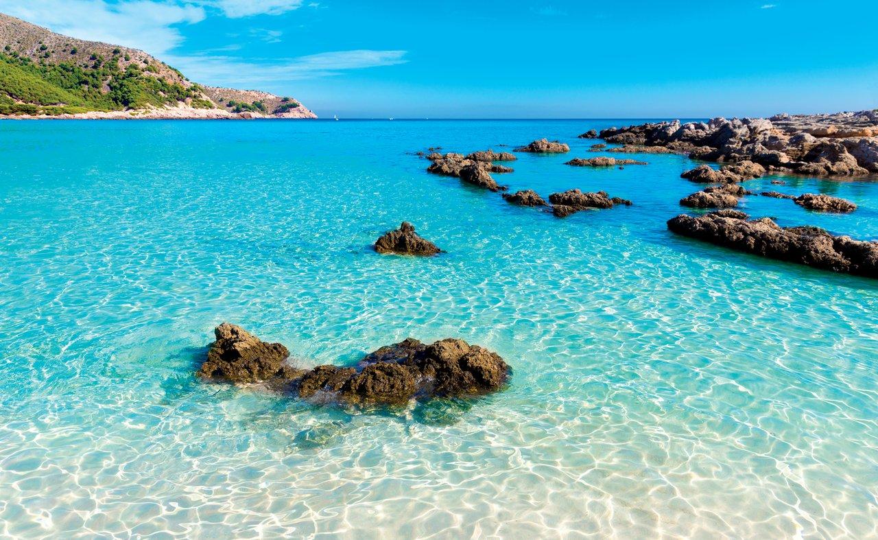 Soggiorno mare a Maiorca