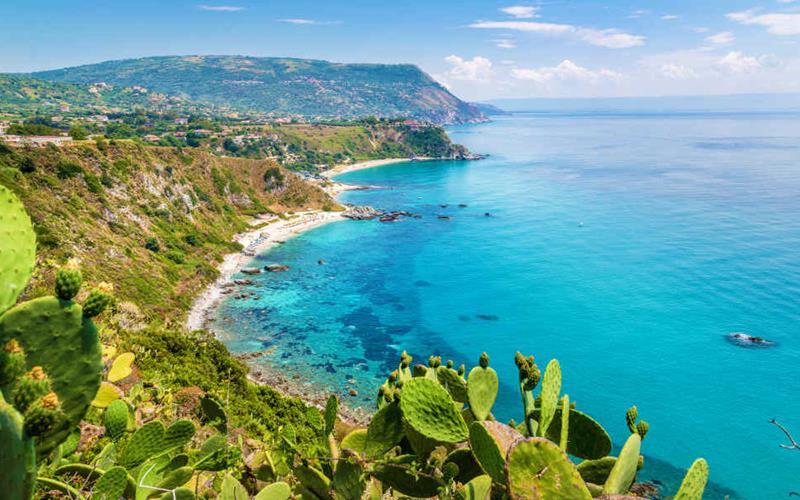 Soggiorno mare in costa ionica