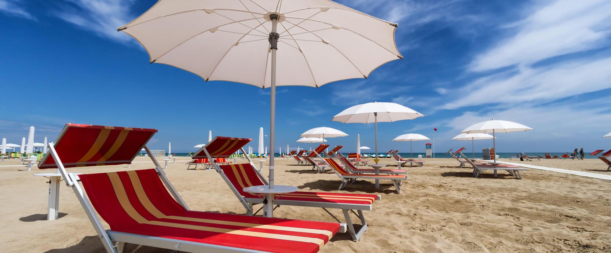 Soggiorno mare a rimini pettin viaggi e turismo for Soggiorno rimini