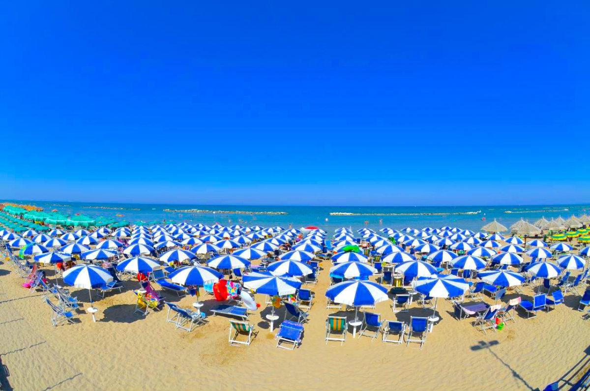 Soggiorno mare in Abruzzo